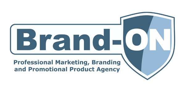 Brand-on Logo
